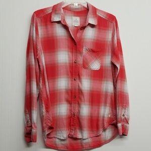 Vintage Boyfriend American Eagle Shirt27